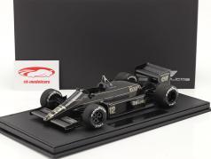 Ayrton Senna Lotus 98T #12 公式 1 1986 1:18 GP Replicas
