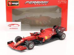 Charles Leclerc Ferrari SF21 #16 公式 1 2021 1:18 Bburago