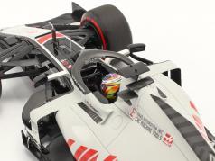 Romain Grosjean Haas VF-20 #8 巴林 GP 公式 1 2020 1:18 Minichamps