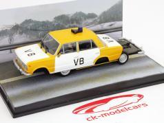 Lada 1500 Carro do filme de James Bond The Living Daylights 1:43 IXO