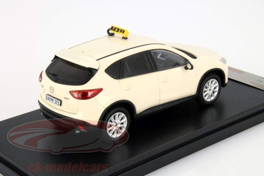 Mazda CX-5 år 2012 Cab 1:43 Premium X