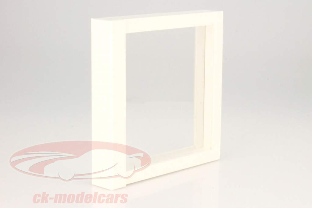 Floating Boxes white 130 x 130 mm SAFE