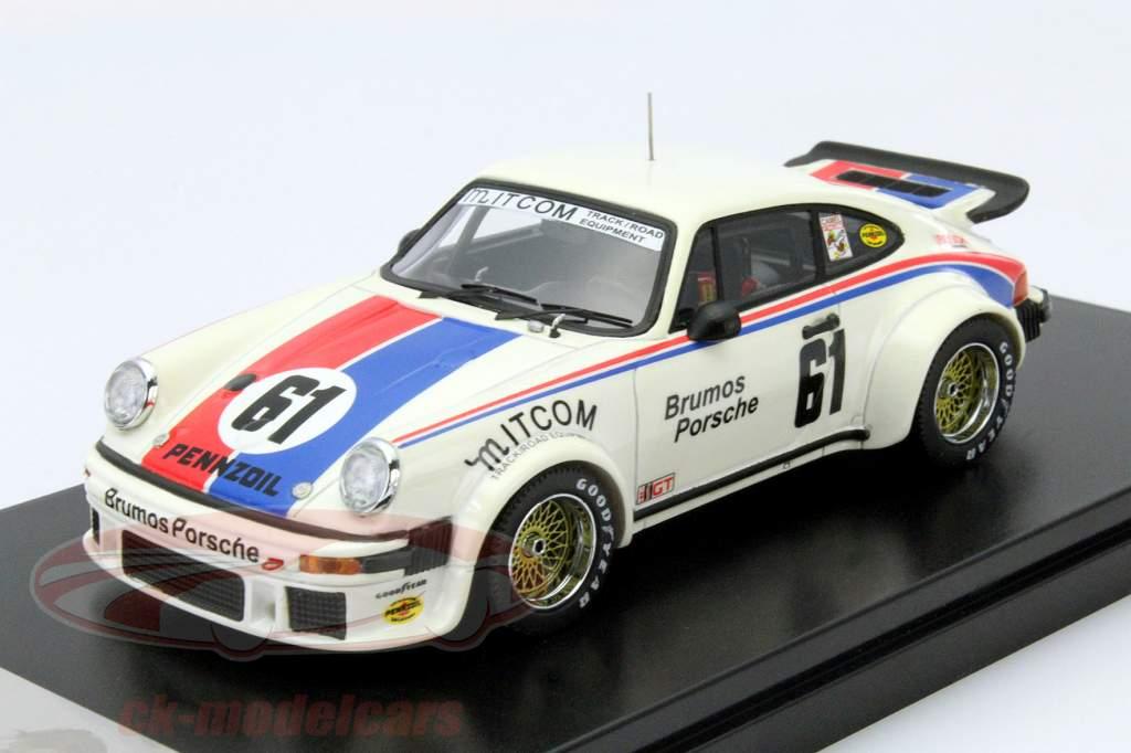 Porsche 934 #61 24h Daytona 1977 Gregg / Busby 1:43 Premium X