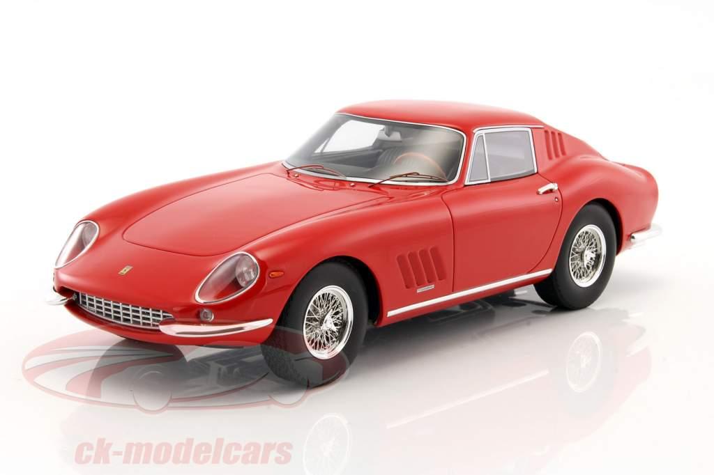 Ferrari 275 GTB rot 1:18 CMR
