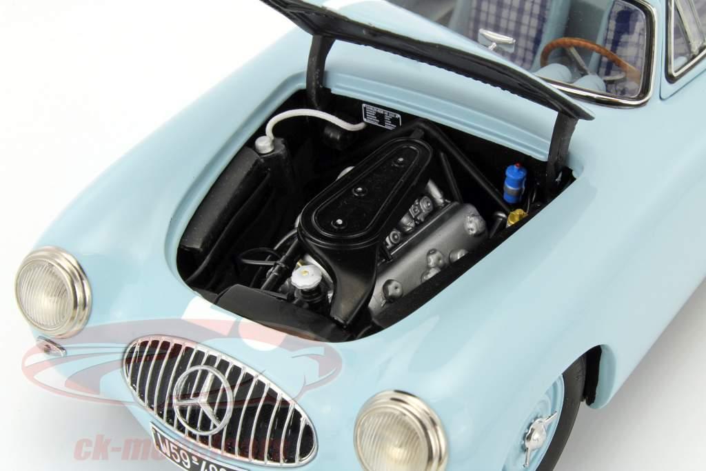 Mercedes-Benz 300 SL (W194) #20 2 ° GP Bern 1952 Lang 1:18 CMC