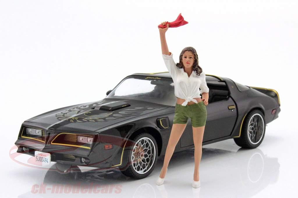 70er Jahre cifra II 1:18 American Diorama
