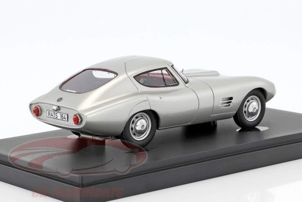 Veritas RS II Coupe année de construction 1953 argent 1:43 AutoCult