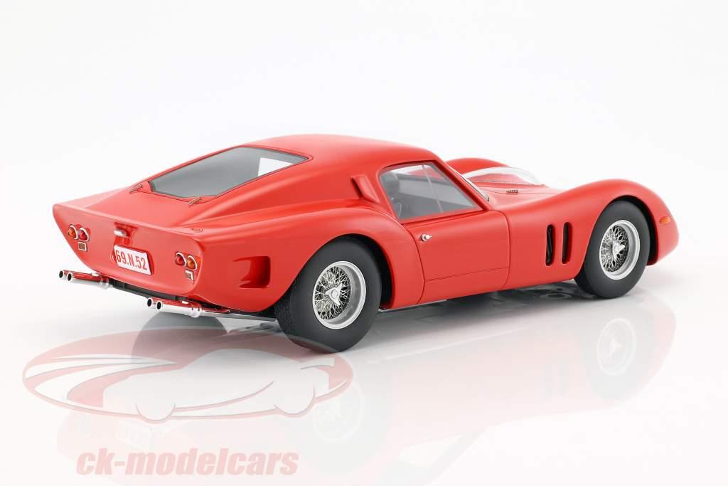 Ferrari 250 GT Drogo Plain Body Version rot 1:18 CMR