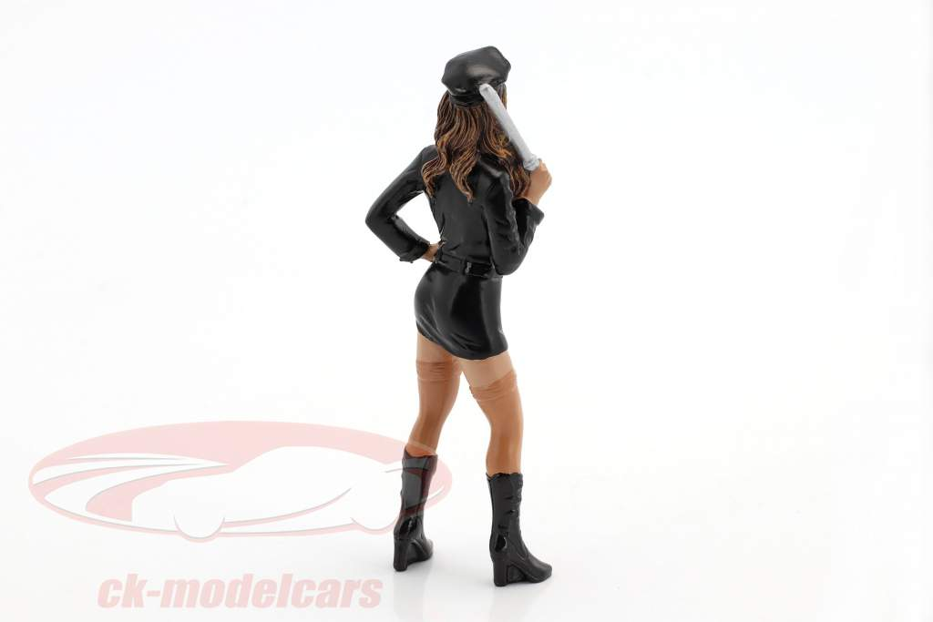 kostume Babe Candy figur 1:18 American Diorama