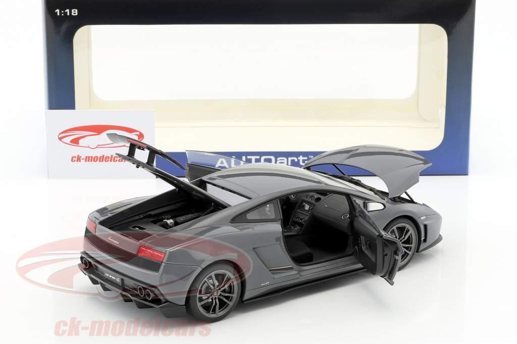 Autoart 1 18 Lamborghini Gallardo Lp570 4 Superleggera Year 2011