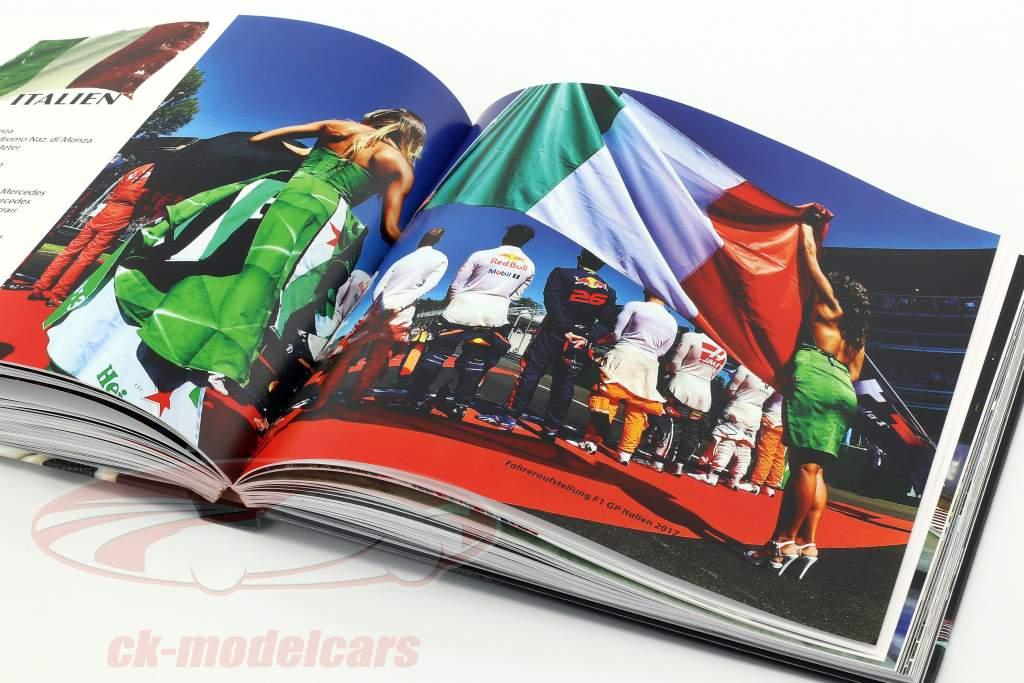Buch Speed in Focus von Jerry Andre