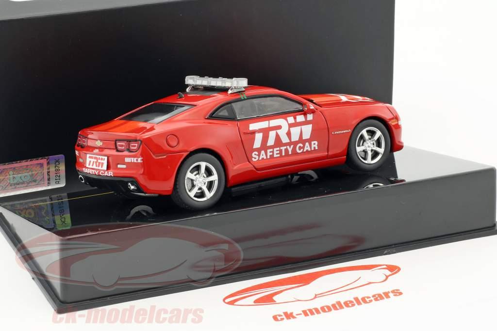 Chevrolet Camaro veiligheid auto race van Japan WTCC 2012 1:43 Ixo