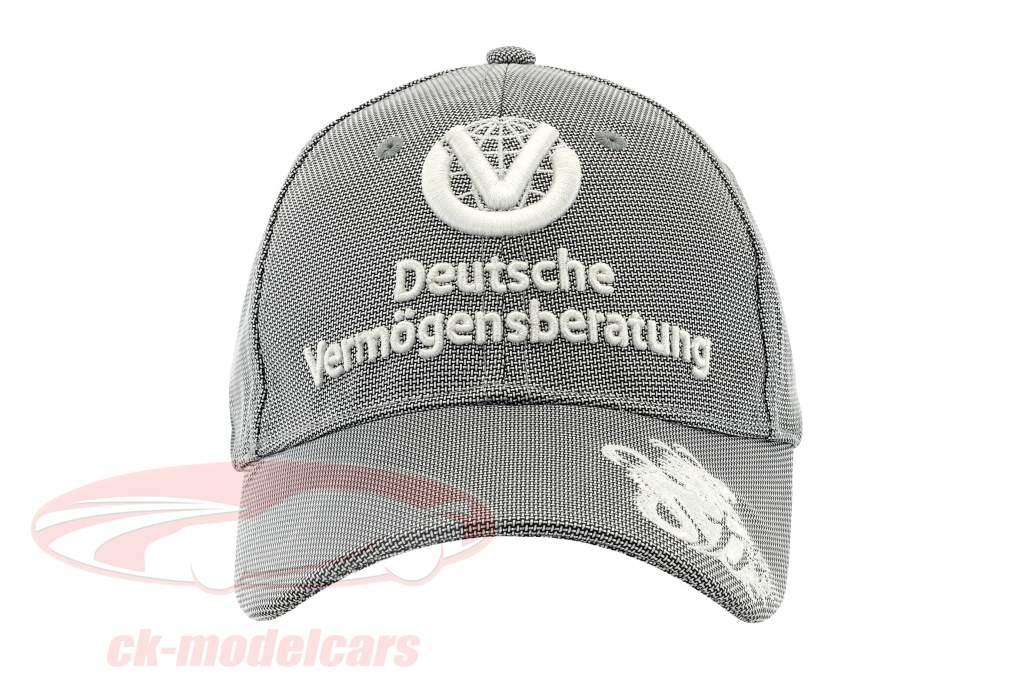 M. Schumacher Mercedes GP Formula 1 Driver Cap 2010