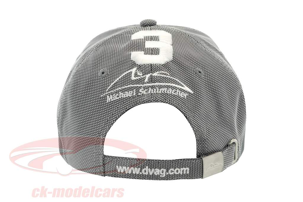 M. Schumacher Mercedes GP Formule 1 Driver Cap 2010