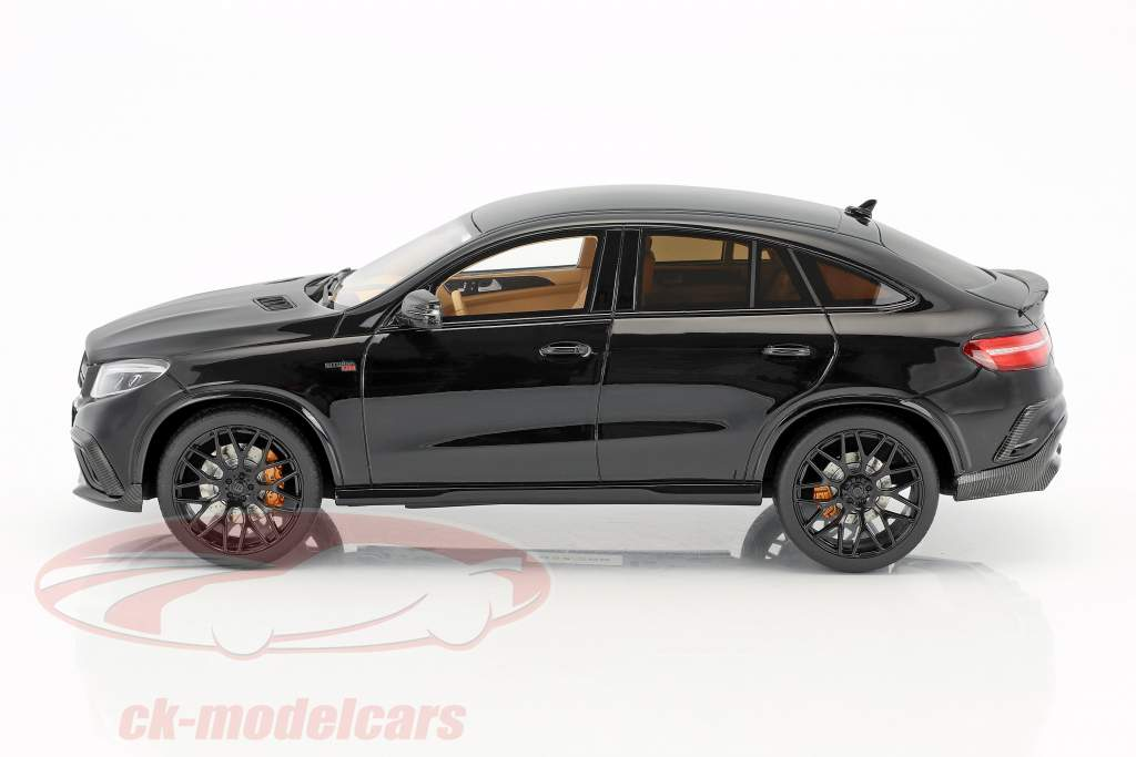 Brabus GLE 850 noir 1:18 GT-Spirit