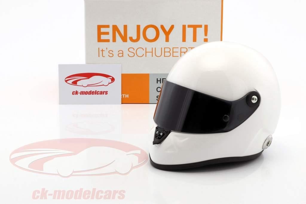 Schuberth SF1 helmet Plain Body Version white 1:2 Schuberth