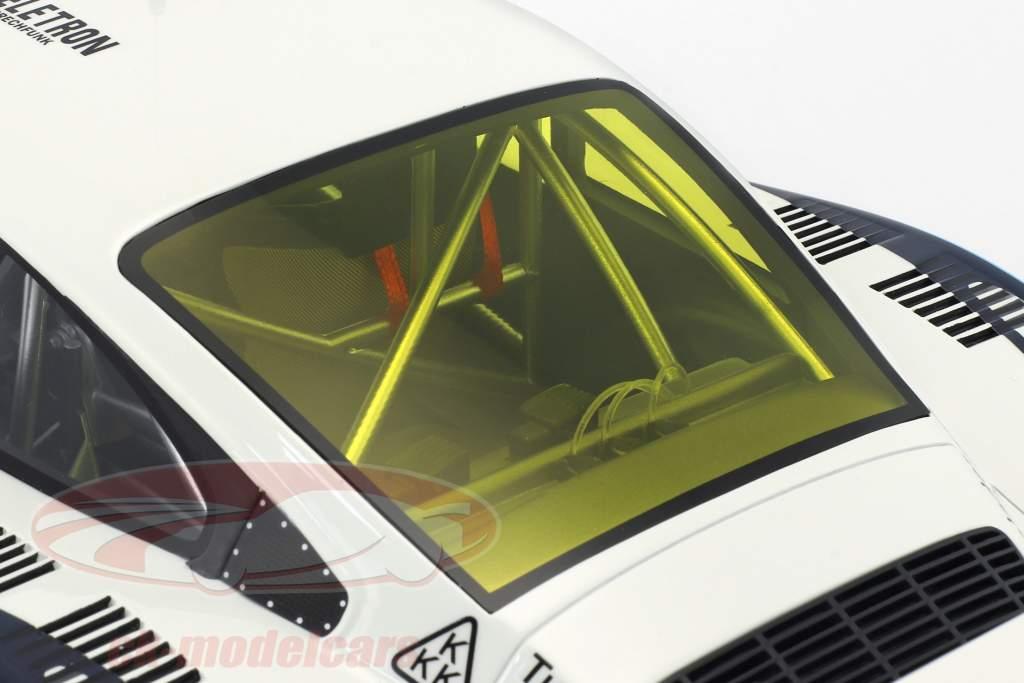 Porsche 935/78 Moby Dick #43 8 24h LeMans 1978 Schurti, Stommelen 1:12 CMR