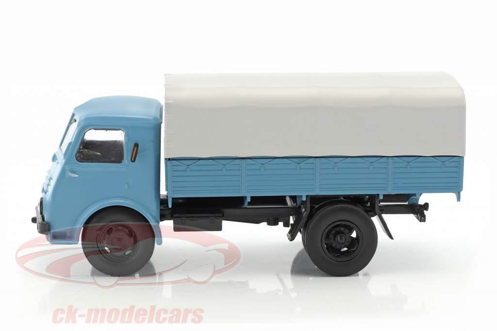 Star 20 Truck azzurro / grigio 1:43 Altaya