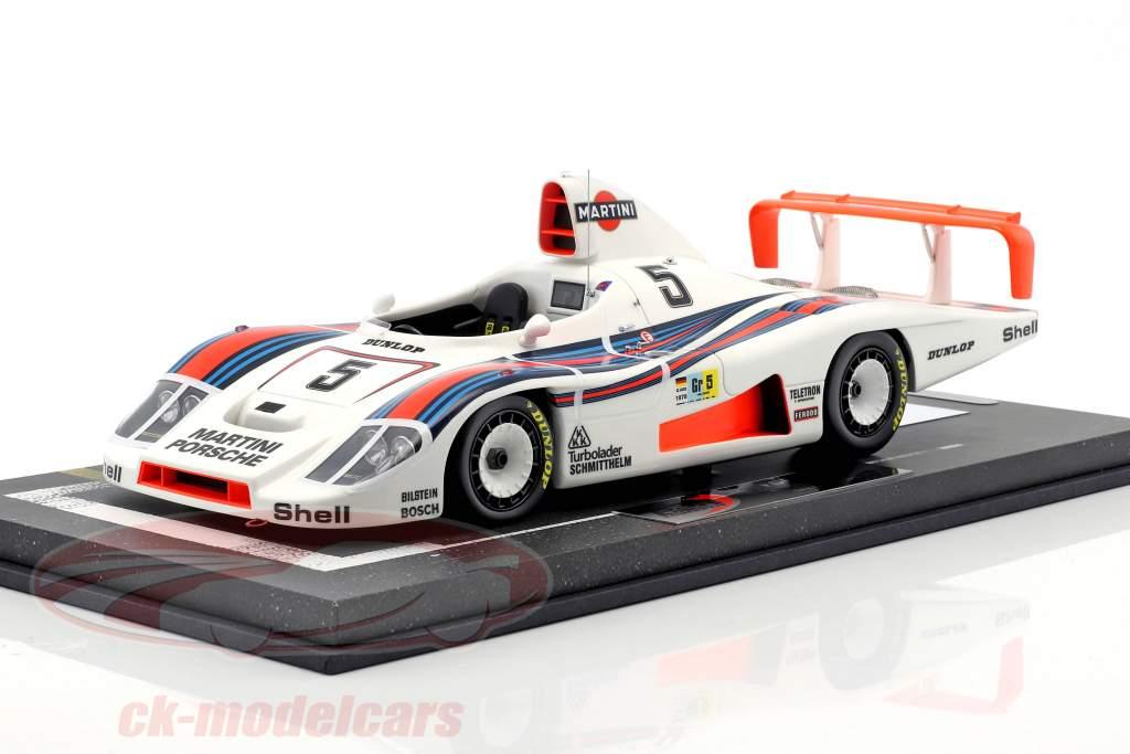 Porsche 936/78 Turbo #5 24h LeMans 1978 Ickx, Pescarolo, Mass 1:18 BBR