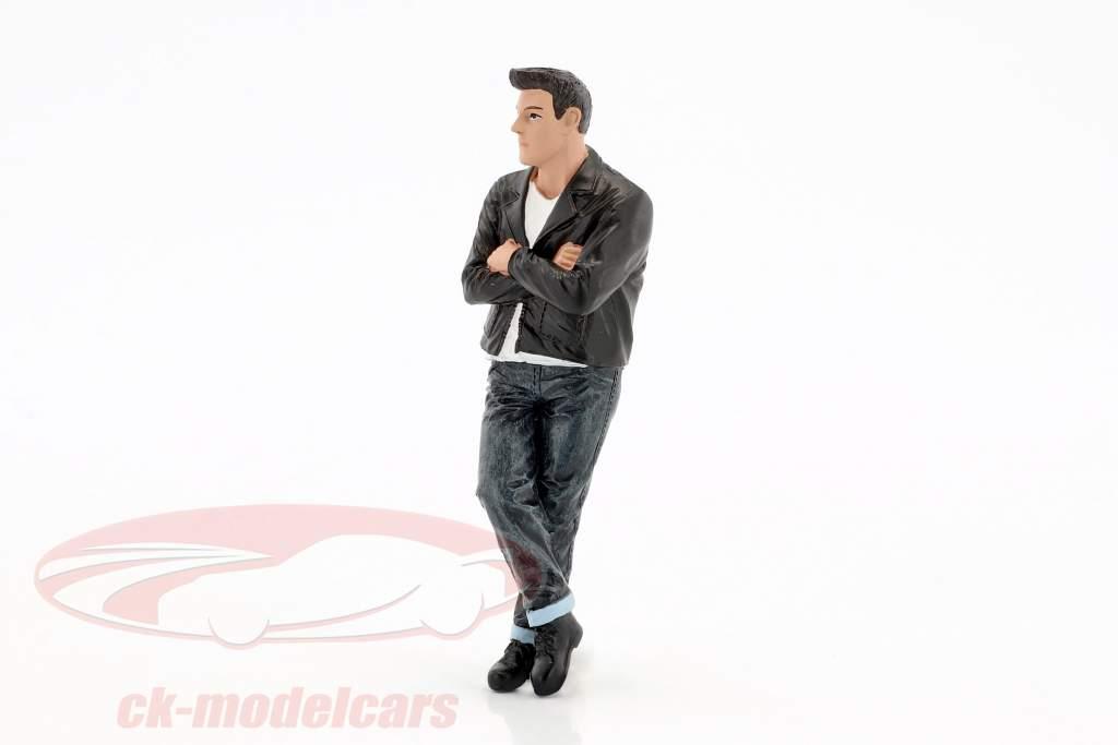 50 estilo figura I 1:18 American Diorama
