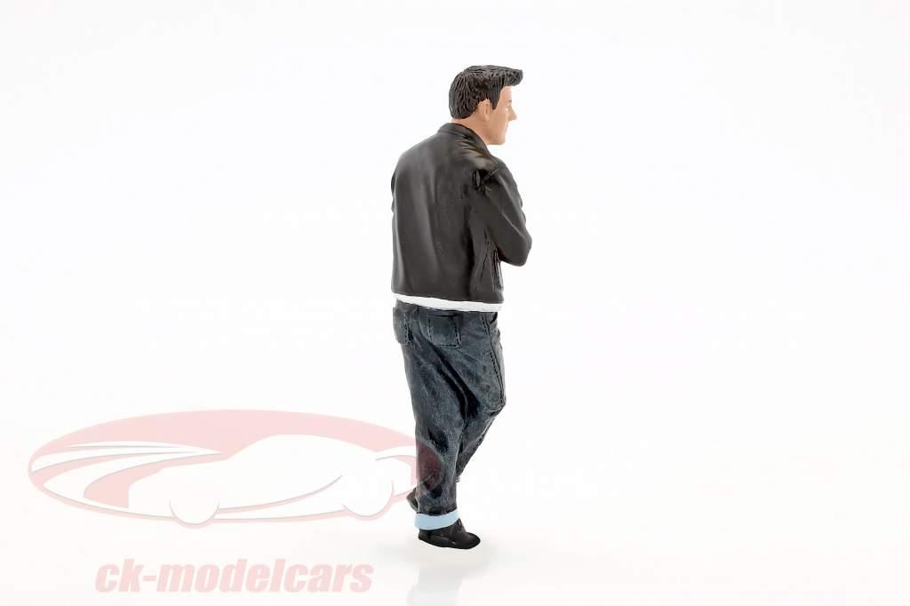 50s estilo figura I 1:18 American Diorama