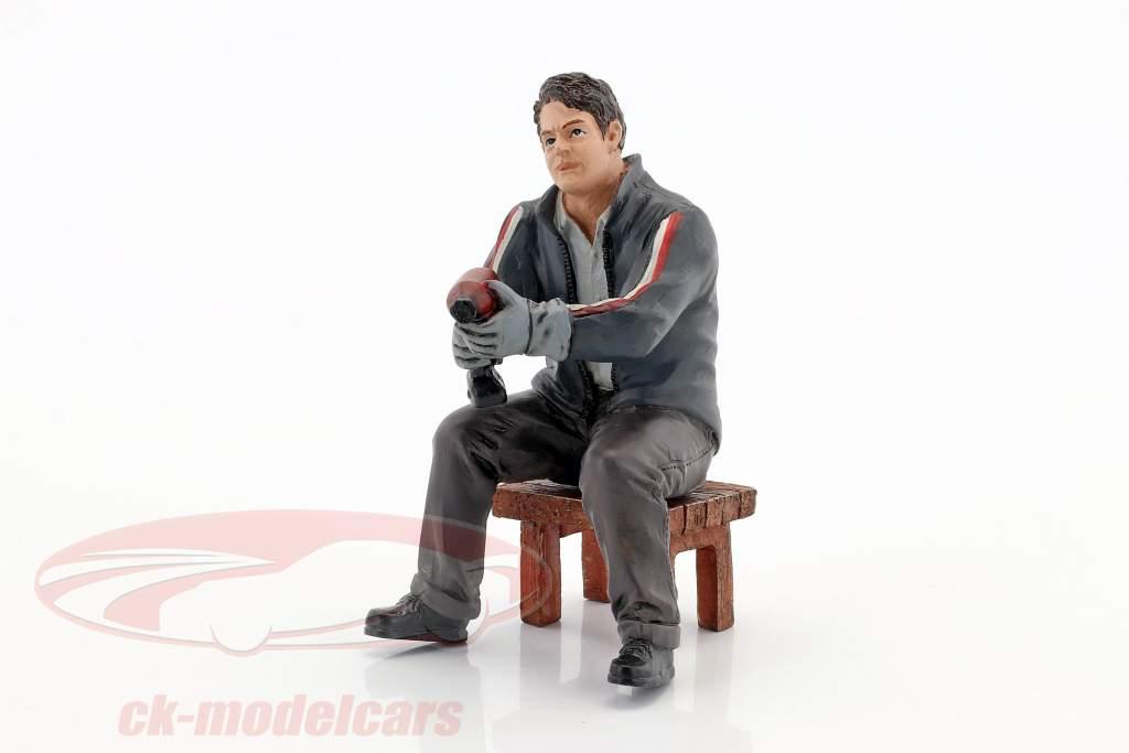figure Mr. Lugnut 1:18 American Diorama