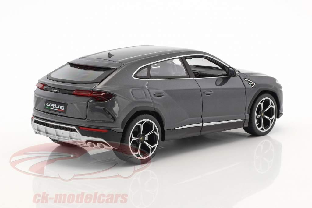 Lamborghini Urus gris 1:18 Bburago