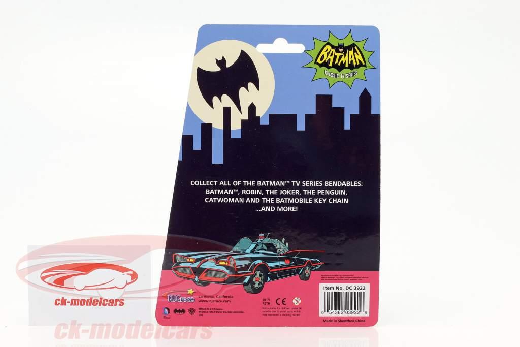Robin biegbare Figur Classic TV Serie Batman (1966) 5,5 inch NJCroce
