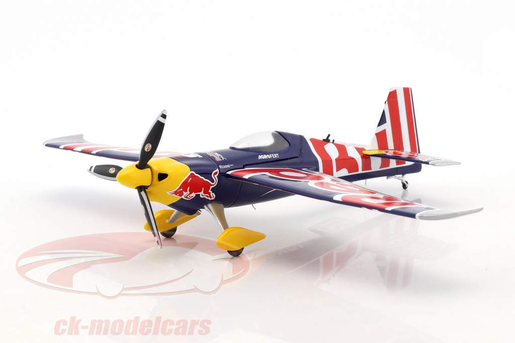 Zivko Edge 540 V3 Red Bull Air Race 2016 1:43 Spark