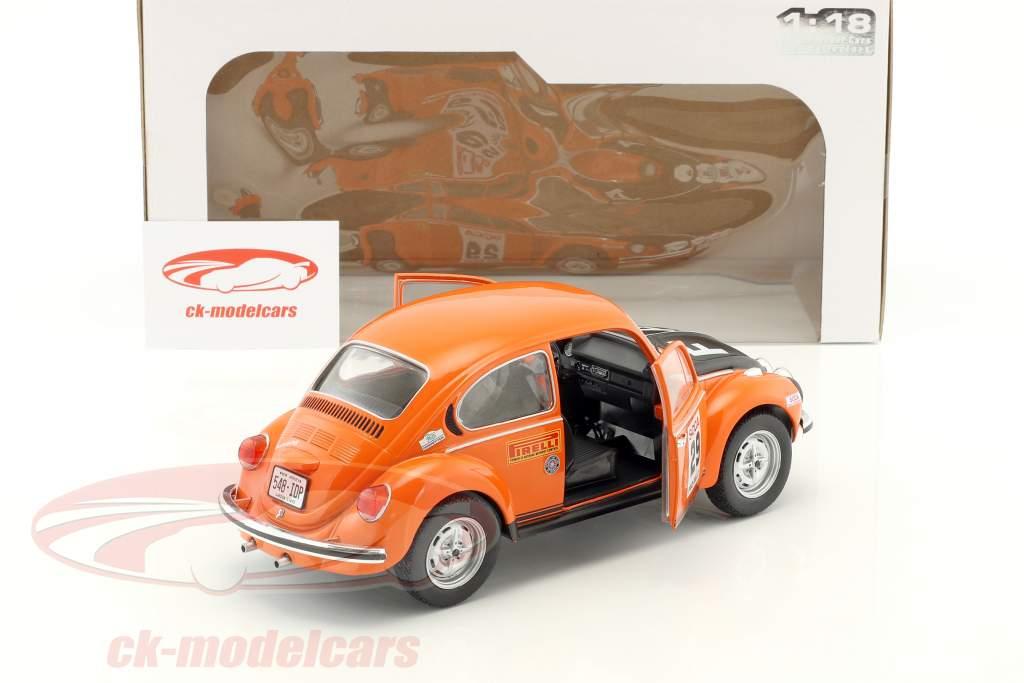 Volkswagen VW Beetle 1303 #29 SCCA Rallye Series 1973 1:18 Solido