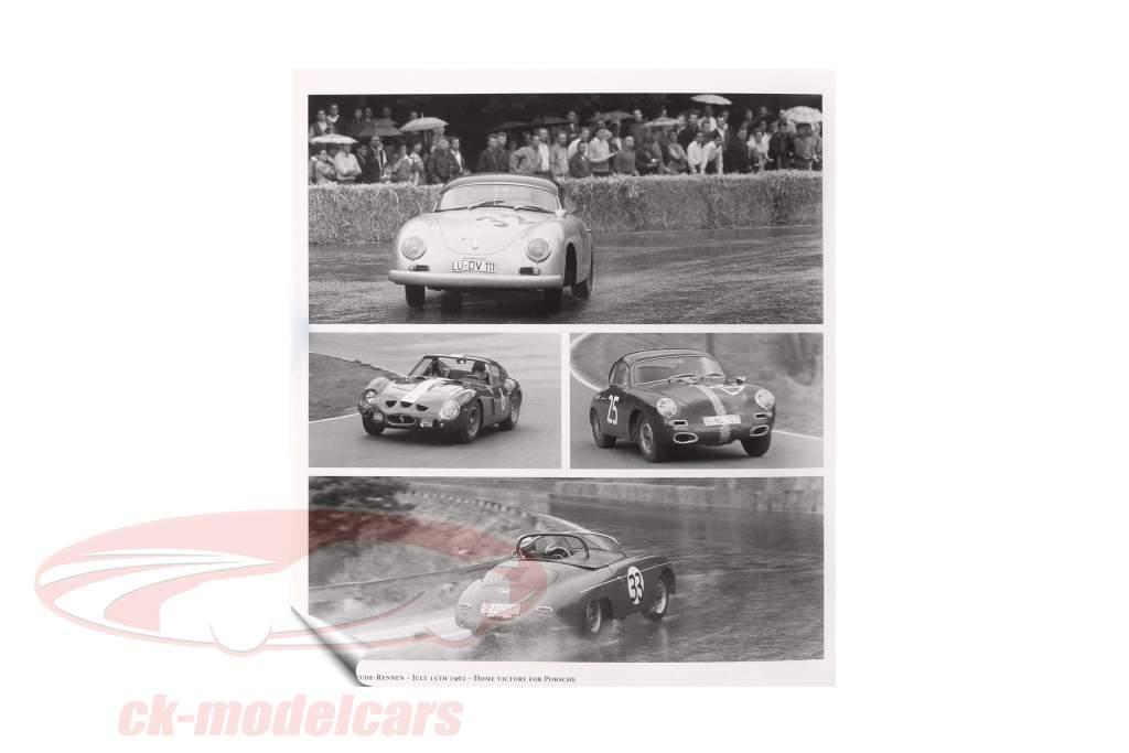 libro: Racing at soledad 1949-1965 de Thomas Mehne