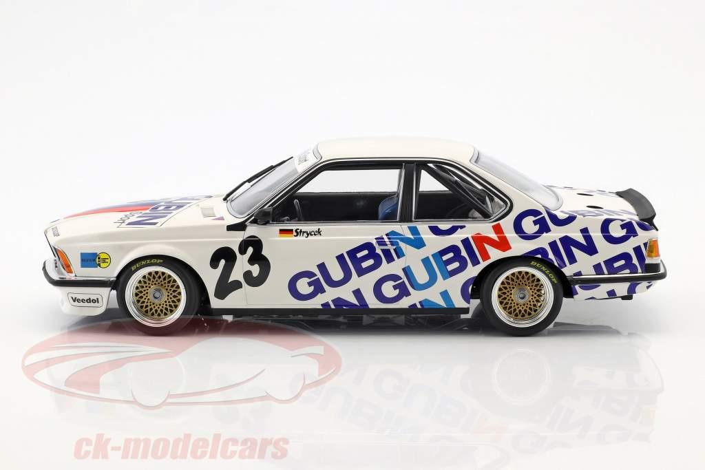 BMW 635 CSi #23 DPM Winner 1984 Strycek 1:18 Minichamps