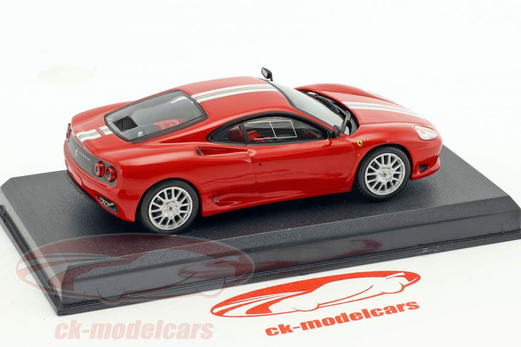 Ferrari Challenge Stradale 2003 rot 1:43 Altaya