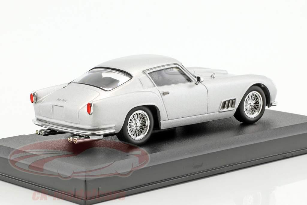 Ferrari 250GT Berlinetta Tour de France silver 1:43 Altaya