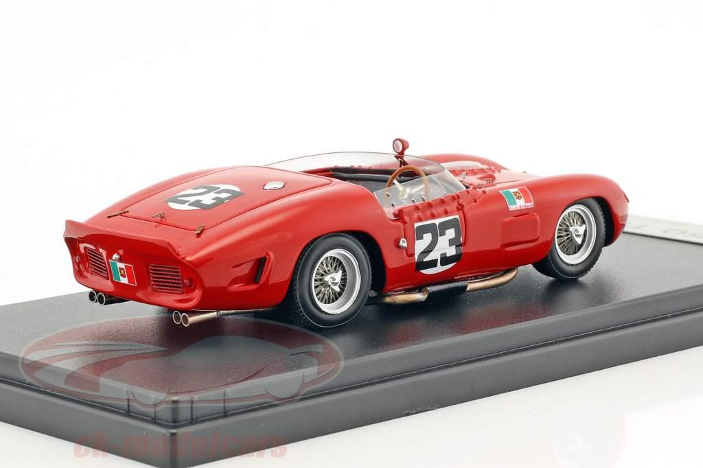 Ferrari 250TRI/61 #23 vincitore 12h Sebring 1962 Bonnier, Bianchi 1:43 LookSmart