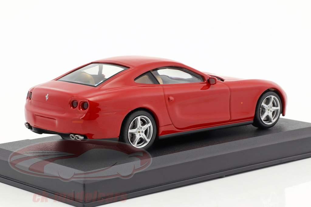 Ferrari 612 Scaglietti red 1:43 Altaya