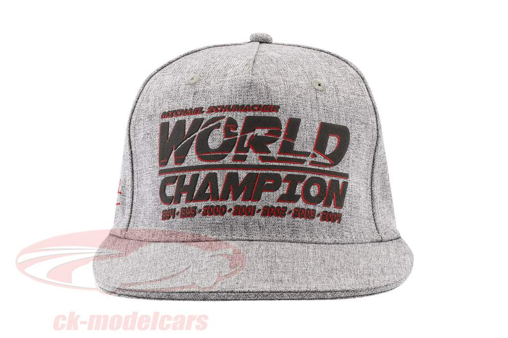 Michael Schumacher tapa Racing / fórmula 1 World Champion 1994, 1995, 2000, 2001, 2002, 2003, 2004