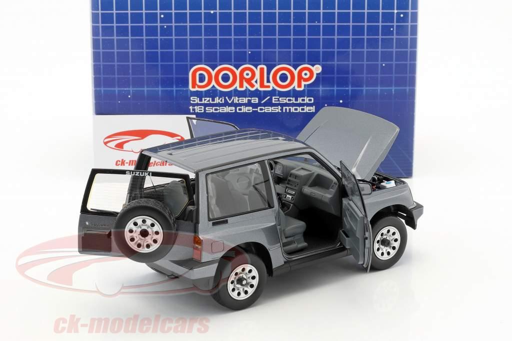 Suzuki Vitara / Escudo LHD grau 1:18 Dorlop