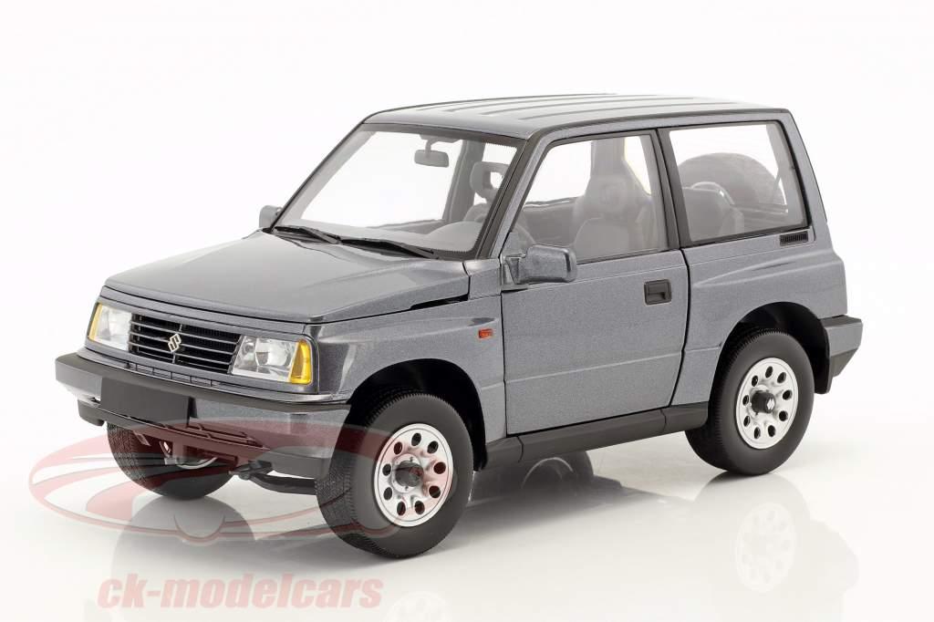 Suzuki Vitara / Escudo LHD grigio 1:18 Dorlop