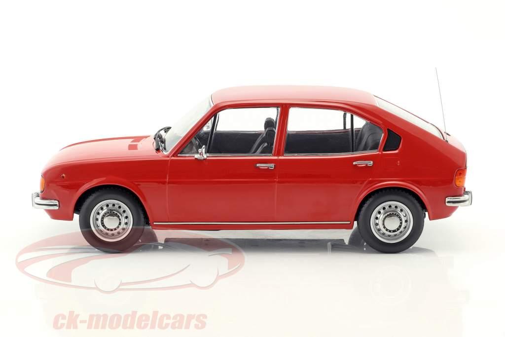 Alfa Romeo Alfasud Year 1974 red 1:18 KK-Scale