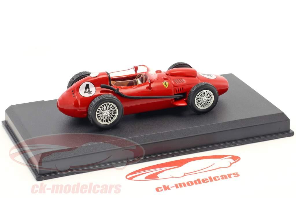 Mike Hawthorne Ferrari F246 #4 Weltmeister Formel 1 1958 1:43 Altaya