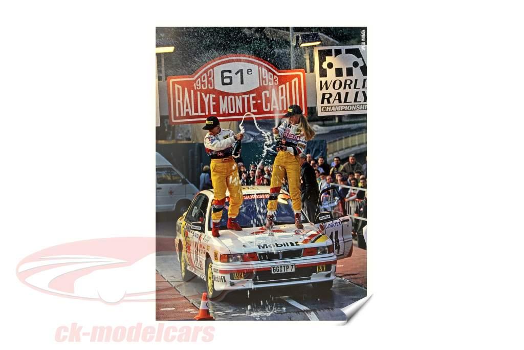 Bog: Nice. Hurtigt. Kvinder og Formel 1 af Elmar Brümmer / Ferdi Kräling
