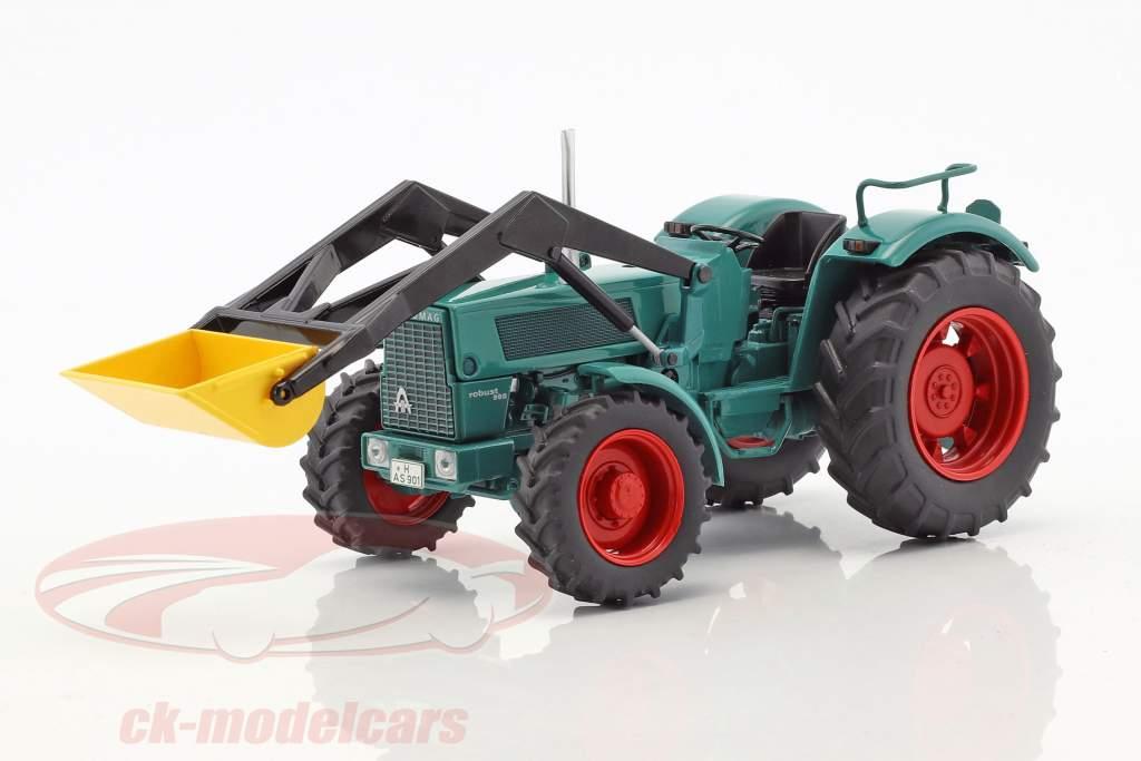 Hanomag Robust 900 verde 1:32 Schuco