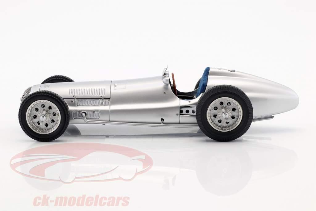Mercedes-Benz W154 formel 1 1938 den stor vinder af Frankrig 1:18 CMC