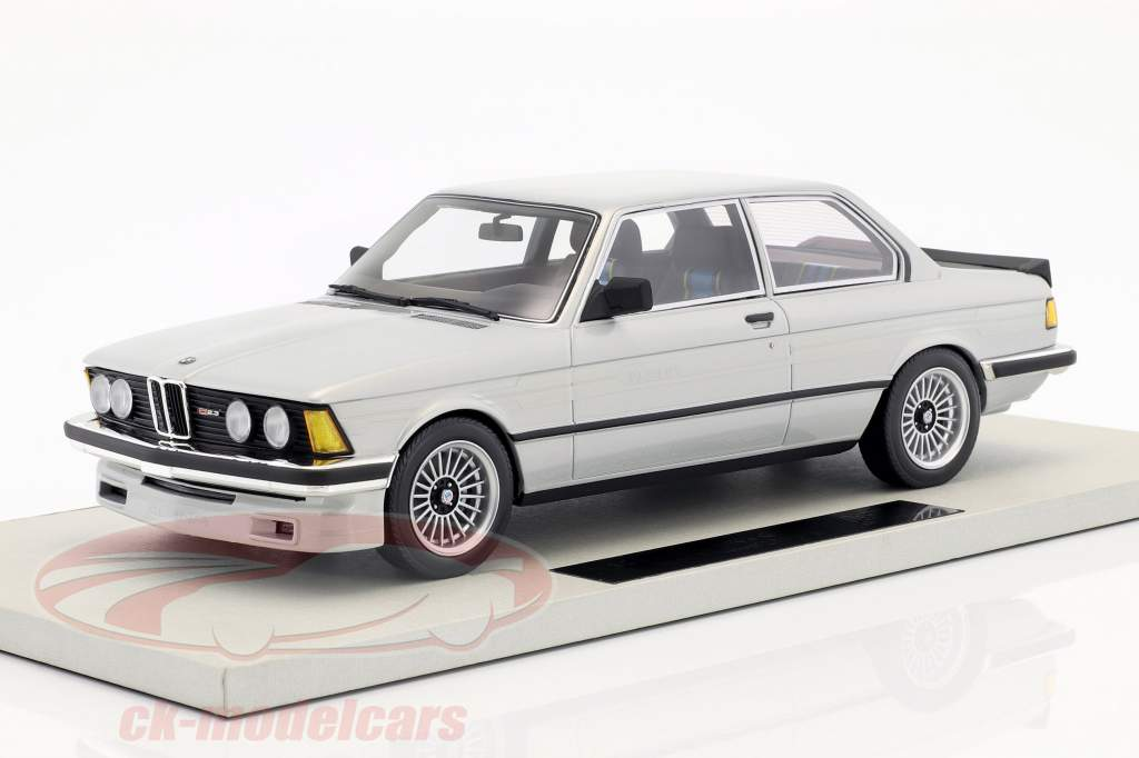BMW 323 ALPINA E21 Baujahr 1983 grau 1:18 LS Collectibles