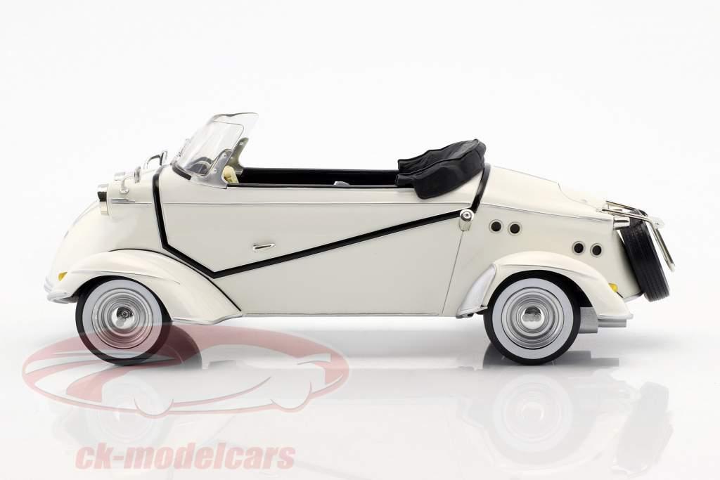 FMR TG 500 Roadster Tiger blanco 1:18 Schuco