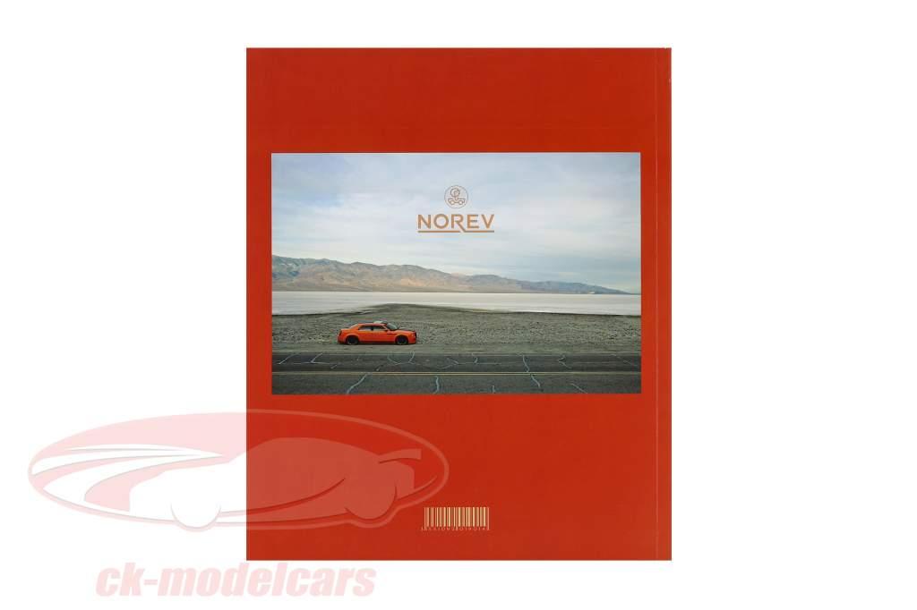 Norev catalogue 2019