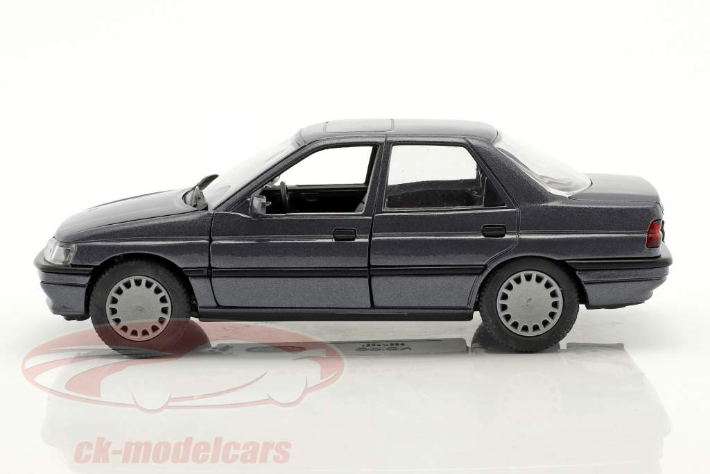 Ford Orion Ghia RHD grey metallic 1:24 Schabak