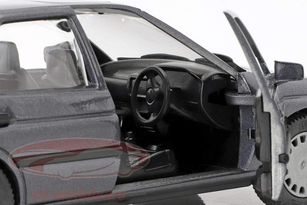 Ford Orion Ghia RHD grå metallisk 1:24 Schabak