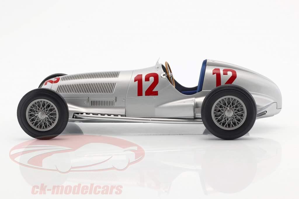 R. Caracciola Mercedes-Benz W125 #12 Sieger Deutschland GP 1937 1:18 Minichamps